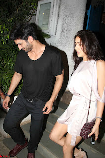 Sara Ali Khan Pictures   Sara Ali Khan and Sushant Singh Rajput movie ~  Exclusive Celebrities Galleries 005.jpg