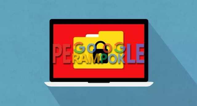 cara mencegah serangan ransomware