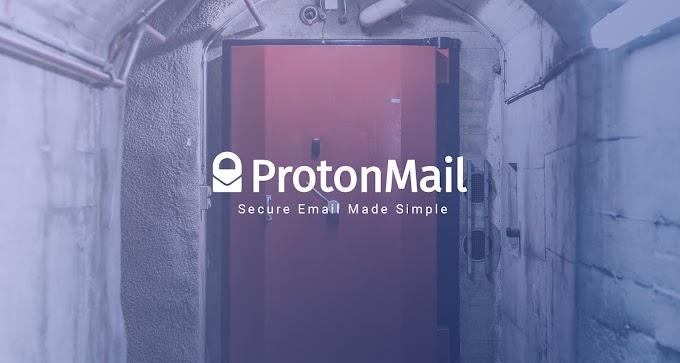 Huawei Gmail Yerine Proton Mail mi Kullanacak ?