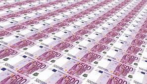 289 Milliarden Euro - diese Summe verlangt Griechenland von Deutschland