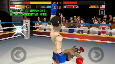 Best offline boxing game on Android