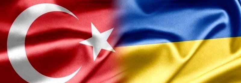 Україна і Туреччина підпишуть військову угоду