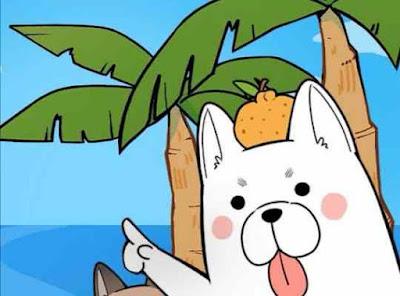 Baca Webtoon Lazy Dogs Full Episode