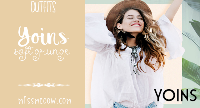 Outfits Grunge Ideas | Yoins