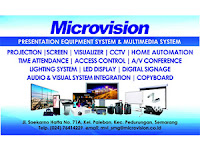 Lowongan Kerja di PT. Microvision Indonesia - Semarang (Sales)