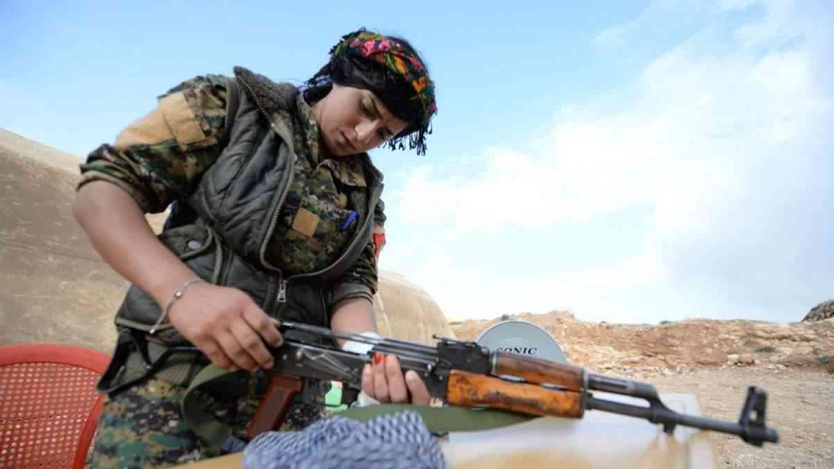 Ανοιχτή επιστολή των Γυναικών από τη Βόρεια Συρία προς τις γυναίκες όλου του κόσμου