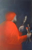 Dolores Nuñez arte surrealista