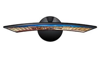 Monitor Samsung 27 Inch LED seri LC27F390FHE