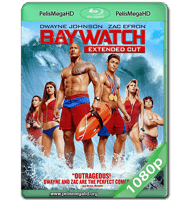 BAYWATCH (2017) WEB-DL 1080P HD MKV ESPAÑOL LATINO