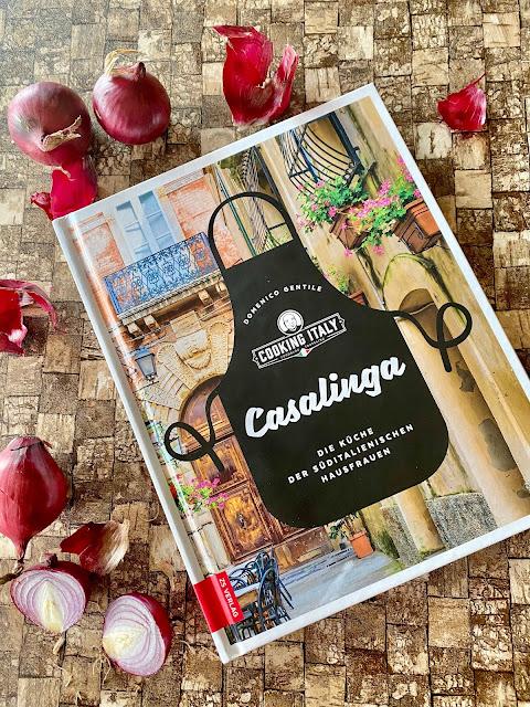 Casalinga - Küche der süditalienischen Hausfrauen