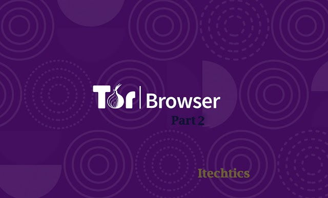 How does work Tor browser ?
