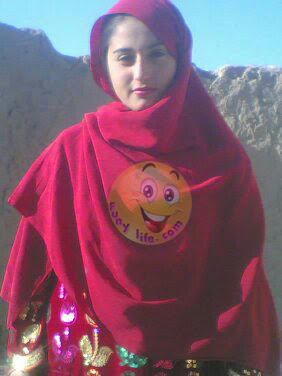 Samina Khan