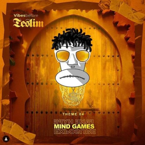 "Vector – ""Mind Games"" (Fake Hype & Exposure) - www.mp3made.com.ng"