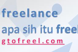 Apa itu freelance dan siapa itu freelancer? Ini dia keuntungan menjadi Freelancer