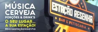 Bar e Petiscaria na cidade de Americana/SP