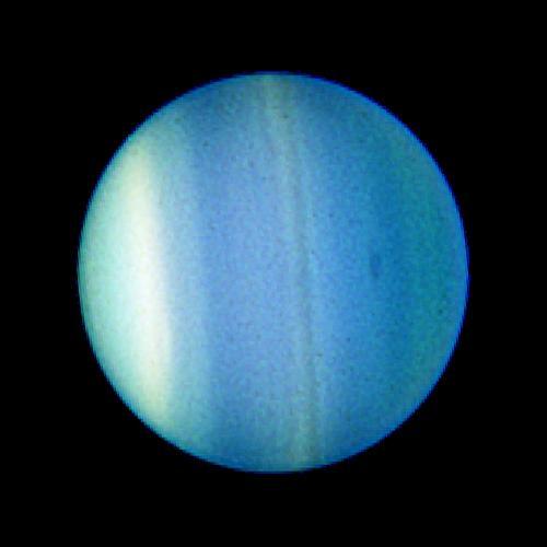Uranus Dark Spot