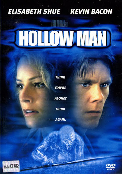 Poster Of Hollow Man 2000 UnRated 720p Hindi BRRip Dual Audio Full Movie