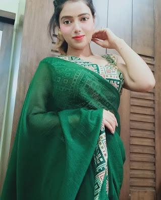 Rekha Mona Sarkar actress