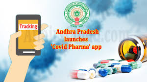 Andhra Pradesh Health Dept Launches 'COVID-19 AP PHARMACY' Mobile App Download /2020/04/AP-Health-Dept-Launches-COVID-19-AP-PHARMACY-Mobile-App-Download.html