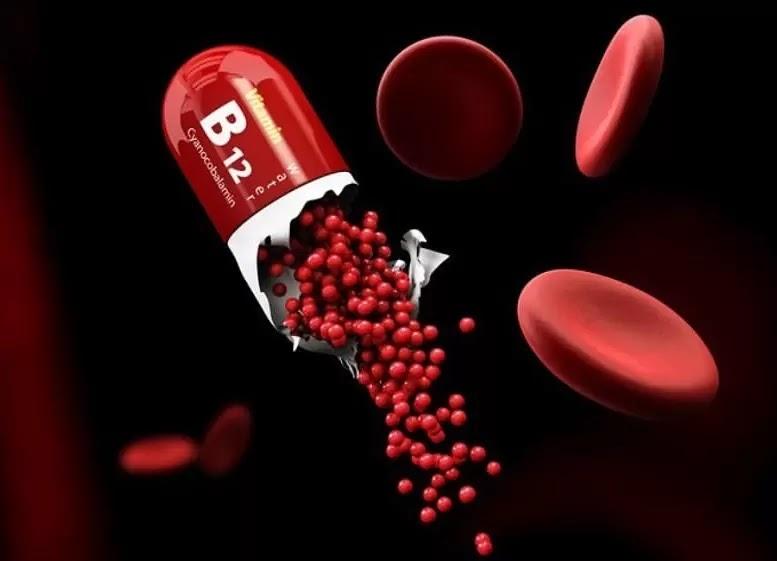 Não Ignore Estes Sinais de Alerta de Deficiência de Vitamina B12!