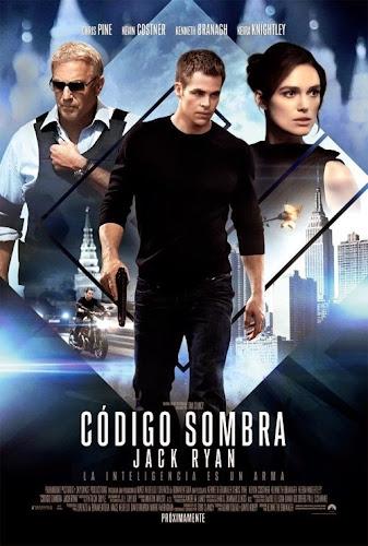 Jack Ryan Operacion sombra DVDRip Latino