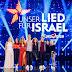 [AGENDA] ESC2019: Saiba como acompanhar o 'Unser Lied Für Israel'