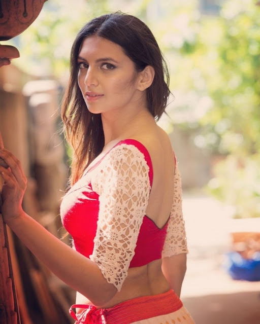 Bollywood Actress Lekha Prajapati Latest Hot Stills Navel Queens
