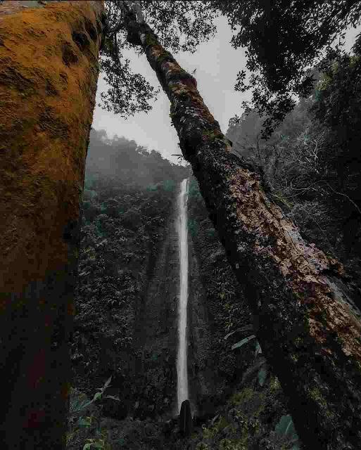 Curug Semawur Kendal : Lokasi, Rute, dan Harga Tiket