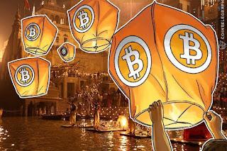 Bank of India bans bitcoin, ethereum, cryptocurrencies
