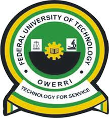 Federal University Owerri FUTO 2016/2017 Pre-Degree Application Form is Now on Sale