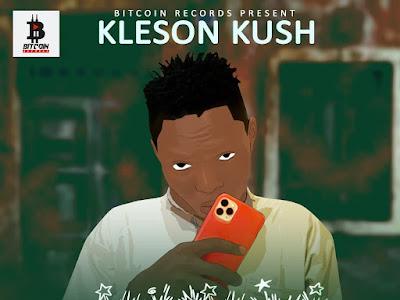 DOWNLOAD MP3:  Kleson Kush - Awa Ni (Prod By Gzik)