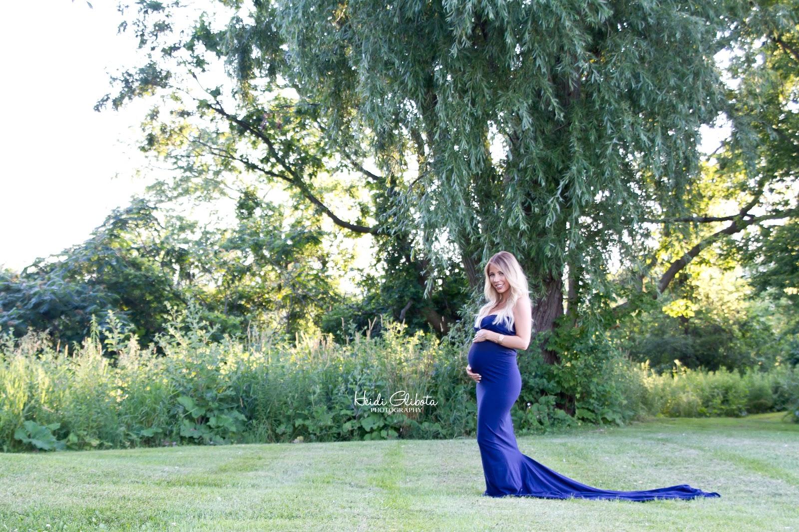 Waterloo Maternity Photographer
