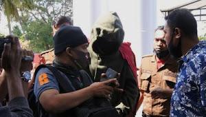 Kejati NTT, Tangkap tersangka pembobol Bank NTT cabang Surabaya