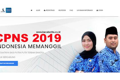 9 Kementerian/Lembaga yang Sudah Mengumumkan Hasil Seleksi Administrasi CPNS 2019