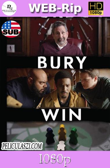 Murder Bury Win (2020) HD WEBRip 1080p SUBTITULADA