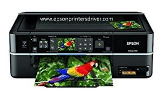 Epson Artisan 700 Driver Download