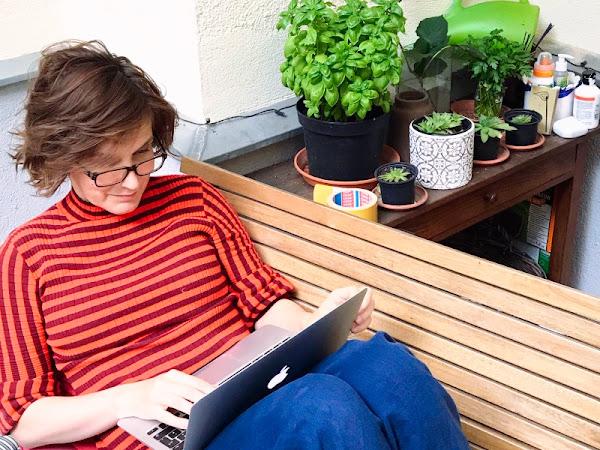 Blogliebe Nr. 7 - Fragen an Blogger für Blogger
