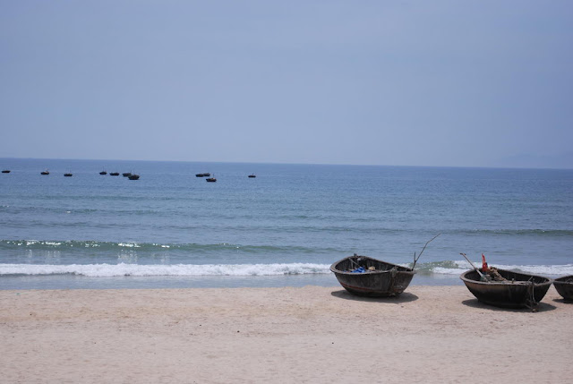 Plage de Danang - Photo An Bui