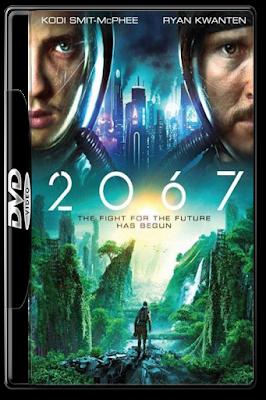 2067 [2020] [DVDR NTSC] [Latino]