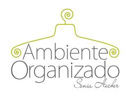 Logo Ambiente Organizado