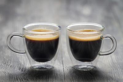 فوائد الكافين (القهوة, الشاي) للاعب كمال الاجسام