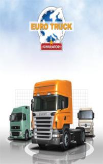 تحميل لعبة Euro Truck Simulator كاملة مجانا