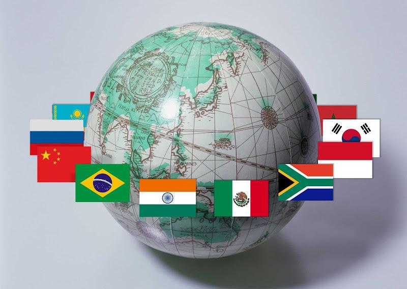 Le Maroc souhaite intégrer la liste des pays émergents.