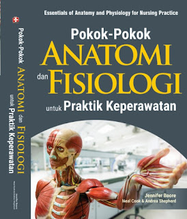 Pokok-pokok Anatomi Dan Fisiologi Untuk Praktik Keperawatan (Full Colour)