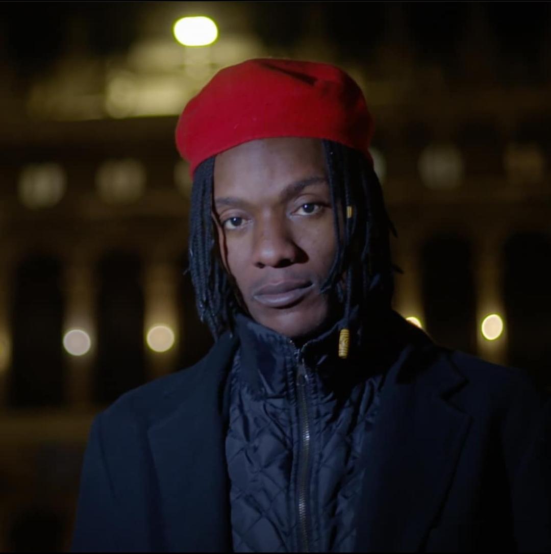 [Spotlight] Henrazo Energy , the man doing afrobeat  proud in Italy, Read full biography