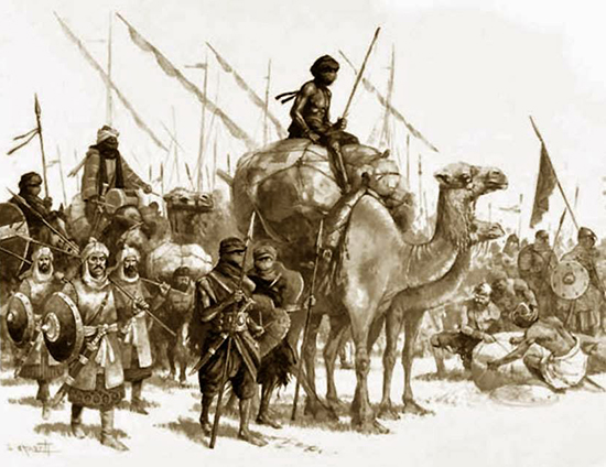 El Cid, entre la historia y la leyenda 4