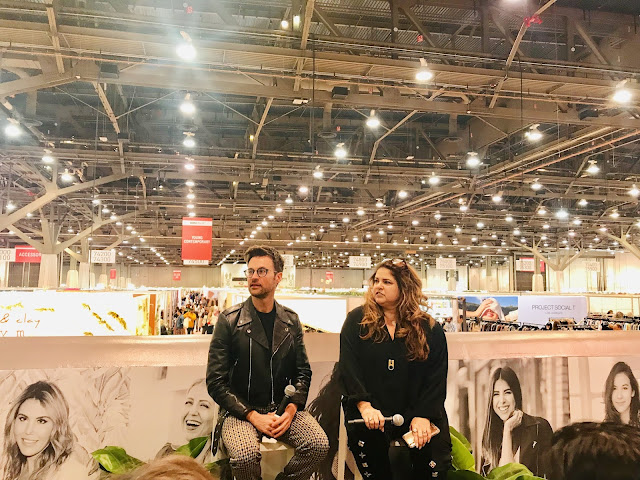 BradGoreski, Celebrity Stylist, MagicFashiontradeshow, MagicMarketweek, WWDMagic, Lasvegas