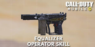 Call of duty equalizer
