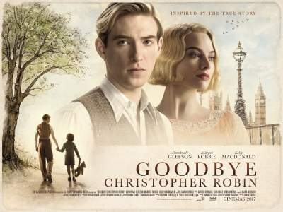 Goodbye Christopher Robin 2017 Hindi Dubbed HD 480p Dual Audio