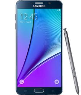 Samsung Galaxy Note 5 SM-N920A USB Pilote pour Windows
